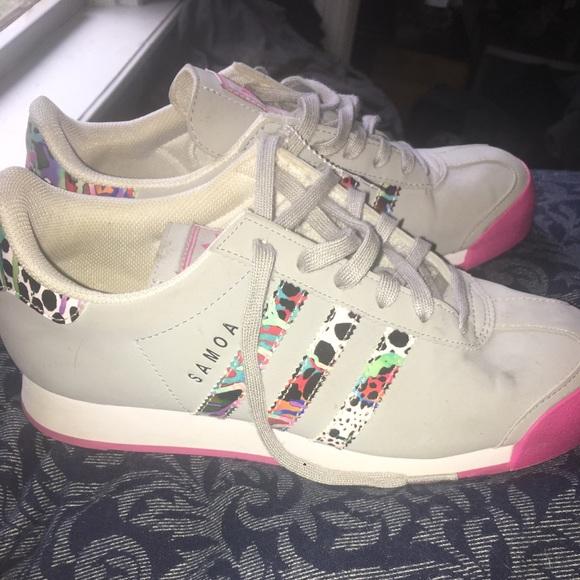 adidas Shoes - ADIDAS SAMOA e5794fc47